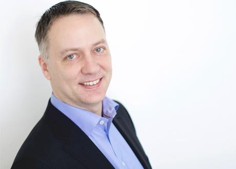 Mats Nilsson vd svensk egenvård