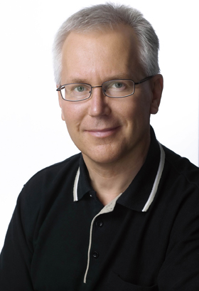 Bertil Dahlgren
