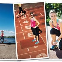Petra Månström – Maratonbloggen