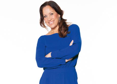 Renée Nyberg