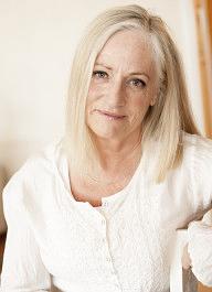 Författaren Doris Dahlin ger tips om vänskap. Foto: Helene Ringberg