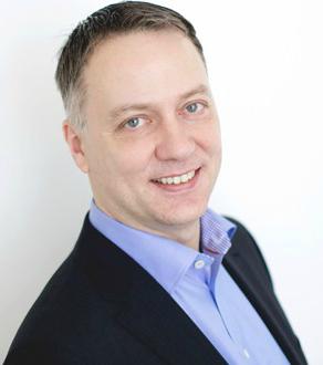 Mats Nilsson, VD för branschorganisationen Svensk Egenvård