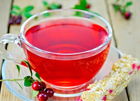 vad ska man dricka vid urinvägsinfektion