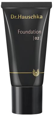 Ny ekologisk foundation