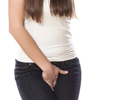 Samlag under urinvägsinfektion
