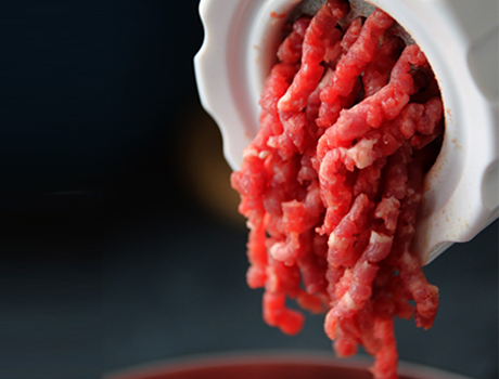 kött framkallar cancer