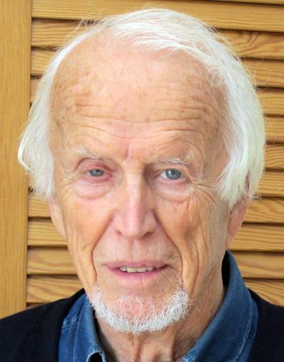 Lars Conon, 86 år.