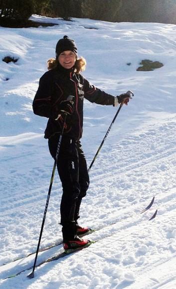 Catarina Henriksson.