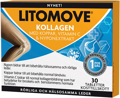 Litomove Kollagen