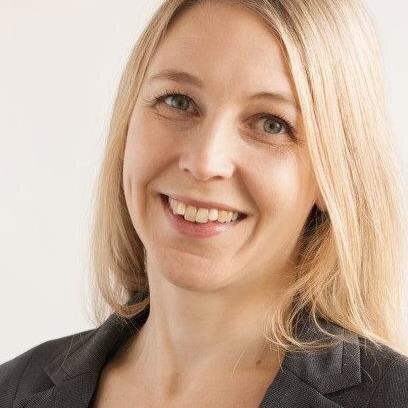 Camilla Björkbom, förbundsordförande Djurens Rätt