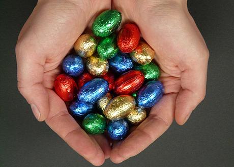 Därför firar vi påsk som vi gör