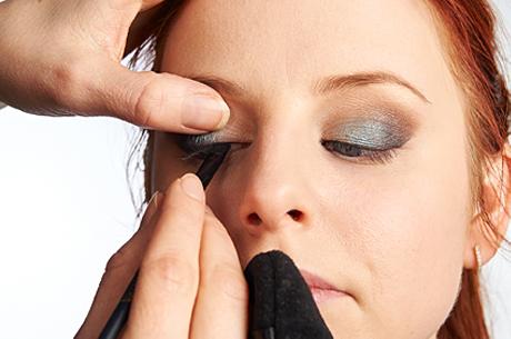 Guide till lyckad ögonsminkning