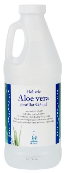 Aloe vera destillat från Holistic