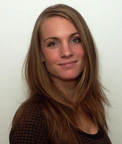 Pia Andrea, frilansjournalist och yogafantast