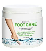 Biocool foot care
