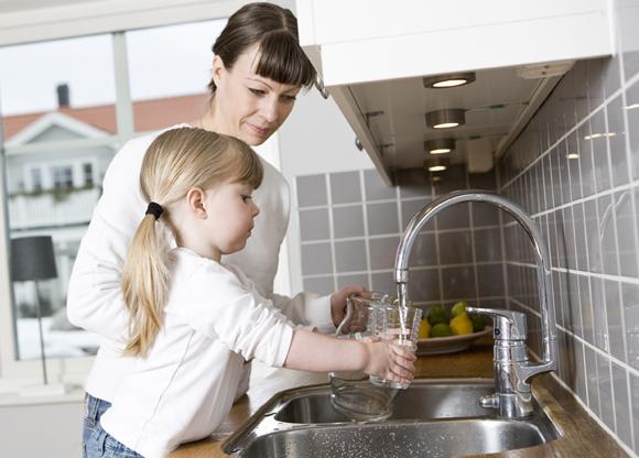 Förbud mot bisfenol A vid renovering av dricksvattenrör