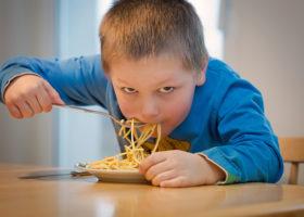 Livsmedelsverket lanserar nya kostråd för barn i förskolan