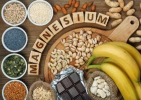 magnesiumrika livsmedel
