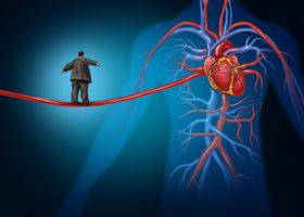 Näringsfysiologens bästa råd: Så är du rädd om ditt hjärta