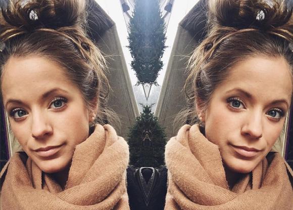 Isabel Boltenstern – ung, framgångsrik och utbränd