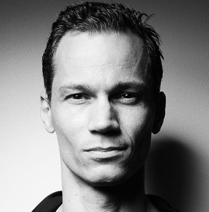 Henrik Beyer porträtt