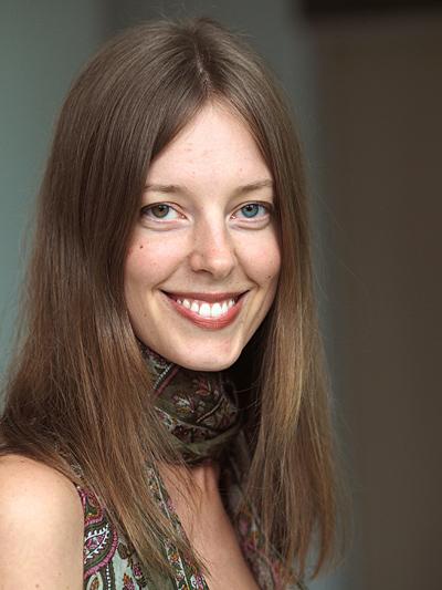 Josefine Adde Dahl,