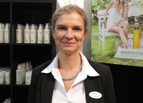 Anne Hergeson, Rosenserien