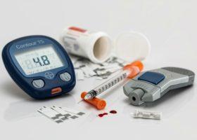 Accessoarer som hör i hop med diabetes