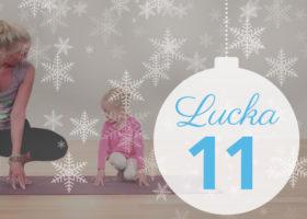 Julkalender lucka 11