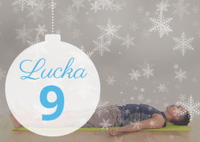 Julkalender lucka 9