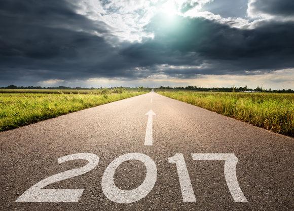 väg och siffrorna 2017
