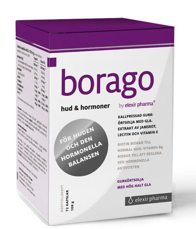 borago ask