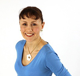 Charlotta Rexmark, coach och livsutvecklare
