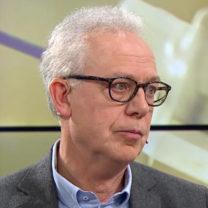 smittskyddsläkaren Åke Örtqvist