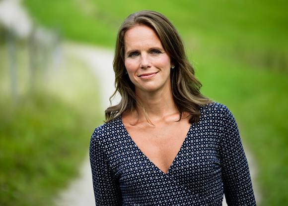 Karin Isberg
