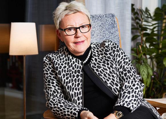 Britt-Inger Snäll