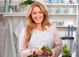 Ulrika Davidsson – ny expert inom kost, hälsa och vikt