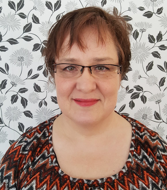 Cristina Styrén