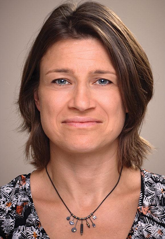 Karin Ried