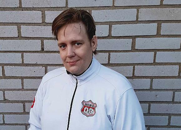 Mathias Hallberg
