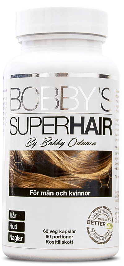 Bobbys Superhair