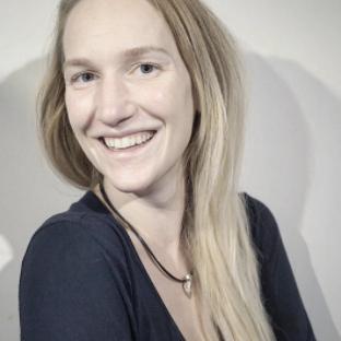 Sanne Lundblad