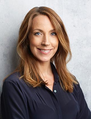 psykologen och psykoterapeuten Anna Bennich Karlstedt