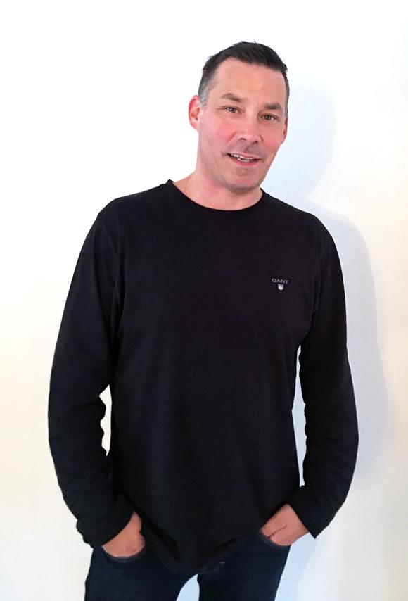 Marcus Hedström