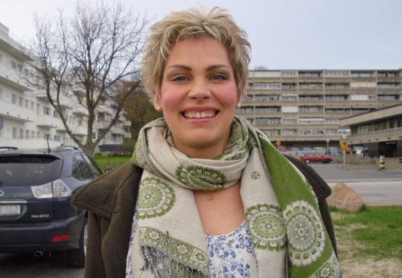 Marie Erlandsson Tordsjänta