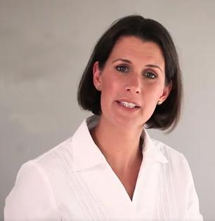 Hudvårdsexperten Emma Bergqvist.