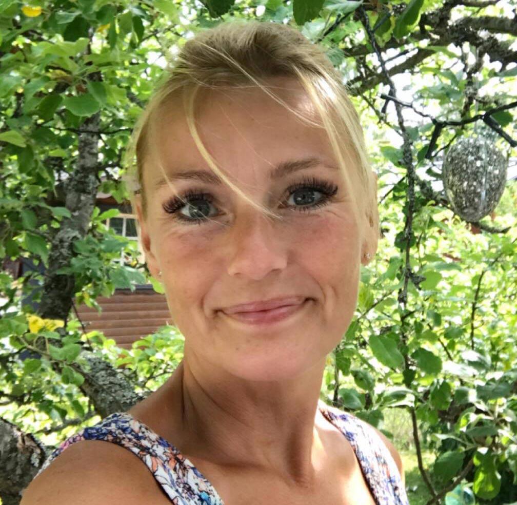 Susanna Almström