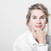 Titti Holmer psykolog