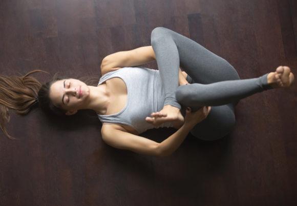 träna med inflammation i kroppen
