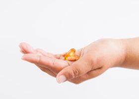 omega3 kapslar
